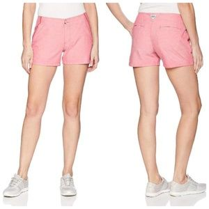 Columbia Short Solar Fade Shade Lollipop Anchor 16